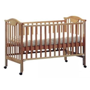 ANGELCOT SDB860 4 In 1 Cot Bed