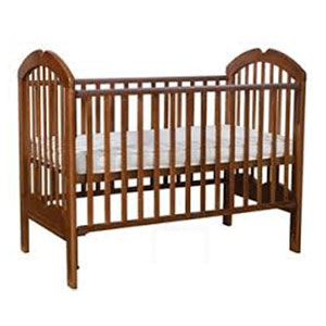 ANGELCOT SDB886 4 In 1 Cot Bed - Display Unit!