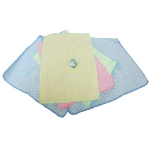 Bath Towel - Bamboo Charcoal Fiber