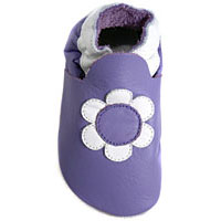Style 256 - Lilac & White Flower