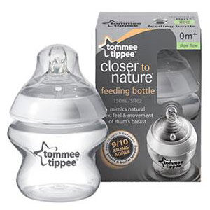 TOMMEE TIPPEE Closer To Nature 150ml PP Bottle